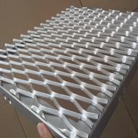 六安建筑幕墙铝网板订做  鱼鳞铝网板厂家
