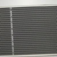 宁德冲孔铝天花网板   外墙拉伸铝板供应商