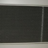 马鞍山外墙铝网板装饰  拉伸铝网板厂家直销