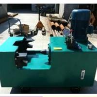 歐科液壓校直機  礦用液壓校直機