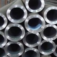 5754优质空心铝管 毛细铝管
