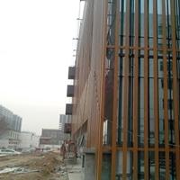 邯郸外墙铝方通装饰  喷涂铝方通厂家直销