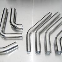 合金铝管可折弯90度、无缝5154铝管