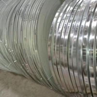 优良电缆铝带临盆发卖厂家 质量保证
