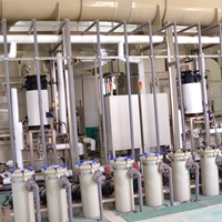 化拋液磷硫酸濃縮設備
