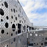 供应北京门头装饰雕刻铝单板