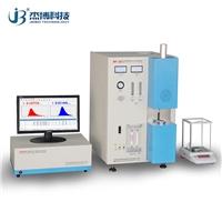 紅外碳硫分析儀選購