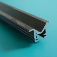 鼎杰铝业专业生产地铁门机梁导轨型材