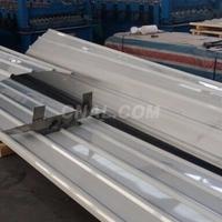 1060压型铝板  瓦楞铝板