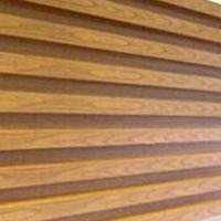 咸宁氟碳长城铝单板订做木纹凹凸铝天花厂家