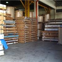 直销2024-t4铝板经销商铝板 5.0厚铝板