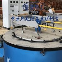 星源热工 仟杆井式热处理炉