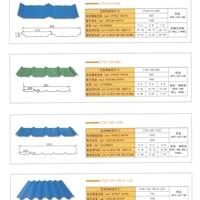 850压型瓦楞铝板生产厂家
