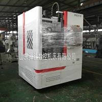 自动4工位立式数控车床价格(国产配置)