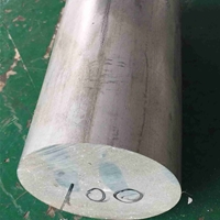 铝排规格型号铝合金圆棒