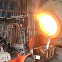 工廠直供KH200型回轉爐 高效回轉爐設備