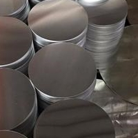 国标6061铝圆片