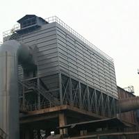 10吨生物质锅炉除尘器厂家质保一年