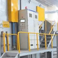 供不应求的铝灰处理设备 大型铝灰生产线