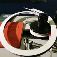 自动弯圆机 铜材滚弯机 小半径弯曲机