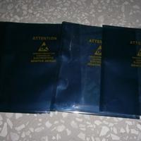 防静电包装袋 静电袋 胶袋厂家  PE袋