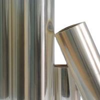 供應鋁箔膠帶用易撕PET薄膜