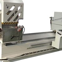 铝型材加工设备500数控精密切割锯