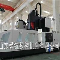 GMC數控龍門加工中心價格 龍門數控銑床型號