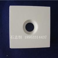 耐磨氧化铝陶瓷片 尺寸:50?50?10