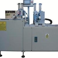 DS-A400全自动型材切割机 实现省料锯切