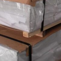 环保6063超薄铝板性能