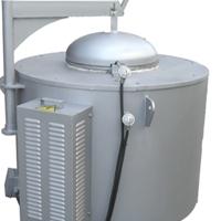 生产供应铝合金石墨坩埚工业熔炉