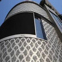 沧州外墙铝复合板订做 聚酯铝蜂窝板厂家