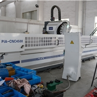 工业铝型材CNC加工中心