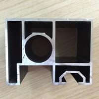 临盆工业种种工业铝型材