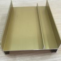 生产A99系列门窗铝合金型材