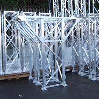 铝支架 铝支架焊接 铝支架型材焊接