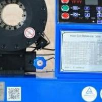 数控压管机什么价位液压缩管机