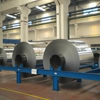 芜湖市防腐保温金属0.5MM保温铝皮铝卷
