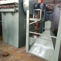DMC型脈沖除塵器生產定制廠家