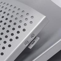 表面氟碳幕墙铝单板