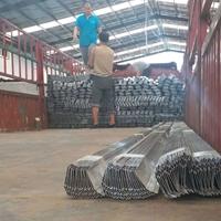 沧州铝材厂沧州铝合金挤压型材厂
