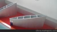 LED灯用铝CNC加工