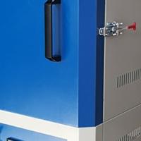 超值型箱式电阻炉1300℃-1400℃