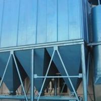 鍋爐布袋除塵器的用途詳細介紹