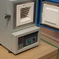 全纤维快速升温箱式电阻炉