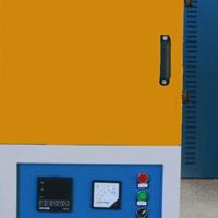 小型智能箱式电阻炉