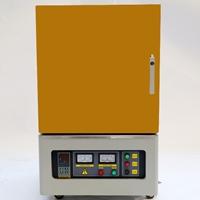 智能一体式箱式电阻炉