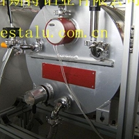干式变压器铝壳体加工
