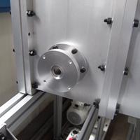 铝合金空气冷凝器焊接加工